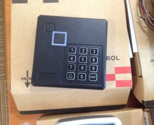 Keyeo Locks & Security Singapore Locksmith Access Control System Commercial Office
