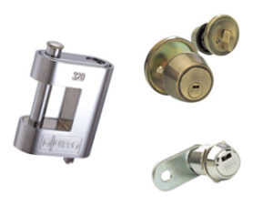 Keyeo Locks & Security Singapore Locksmith Duro Lock Package