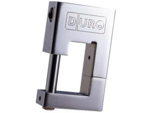Keyeo Locks & Security Singapore Locksmith Duro Gate Padlock