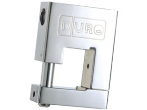 Keyeo Locks & Security Singapore Locksmith Duro Gate Padlock