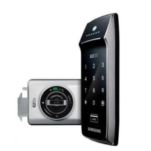 Keyeo Locks & Security Singapore Locksmith Samsung SHS 2320 Lock