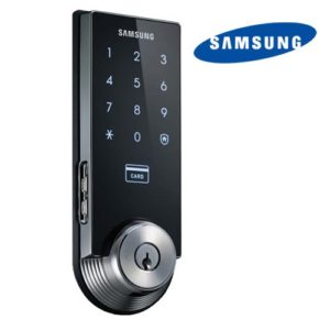 Keyeo Locks & Security Singapore Locksmith Samsung SHS 3220 Lock