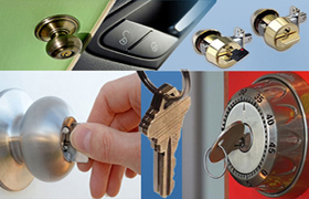 Keyeo Locks & Security Products