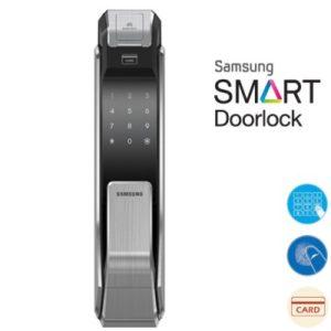 Keyeo Locks & Security Singapore Locksmith Samsung Smart Door Digital Door Lock