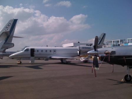 Keyeo Airshow Singapore