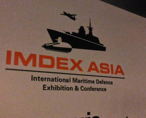 Imdex Asia Event