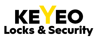 Keyeo Locks & Security Locksmith Digital Lock